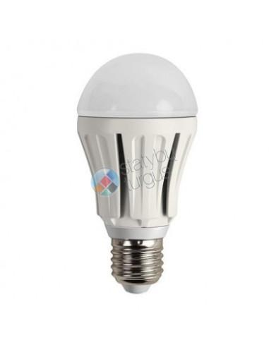 Lemputė LED 7W Ashape A60 3000K šilta E27 ACME101676