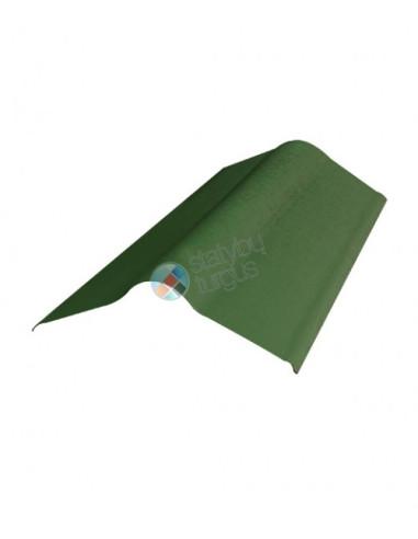 Bituminis kraigas ONDULINE, Žalia spalva
