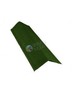 Bituminė vėjalentė ONDULINE, Žalia spalva