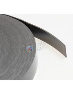 Garso izoliacijos, amortizacijos juosta, plotis 50mm, ilgis 30m