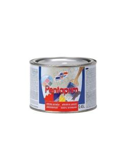 Universalus blizgantis alkidinis emalis PENTAPRIM 0.45L Ruda
