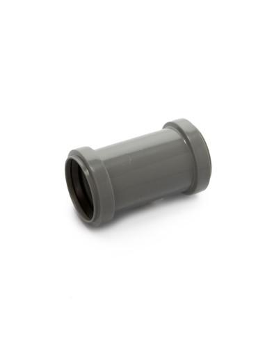 Mova dviguba vidaus kanalizacijos PVC 50mm