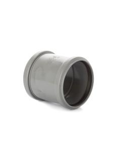 Mova dviguba vidaus kanalizacijos PP 110mm