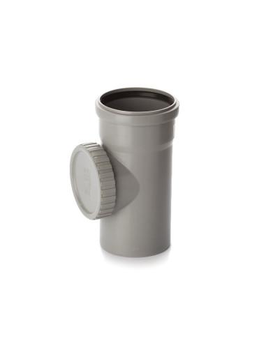 Pravala vidaus kanalizacijos PVC 110mm