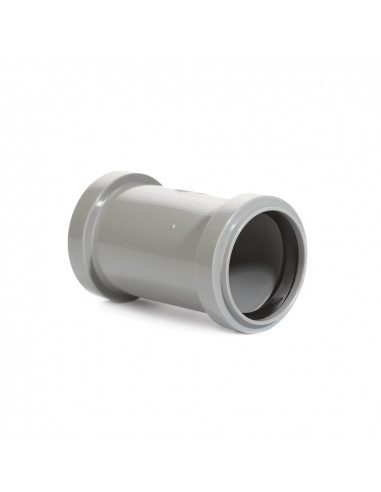 Mova remontinė vidaus kanalizacijos PVC 50mm