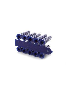 Kaiščiai antgaliai mūrvinių d10.0mm [10 vnt.]