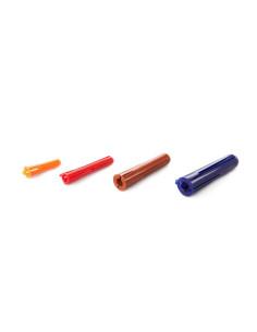 Kaiščiai antgaliai mūrvinių d8.0mm [10 vnt.]