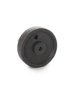 Ratas d190mm plastmasinis techninis