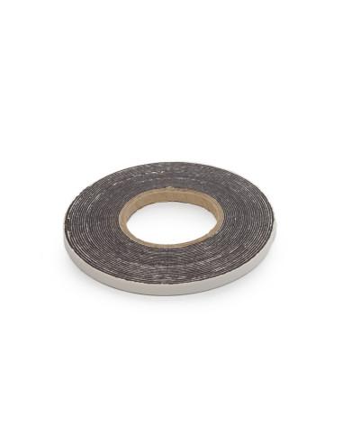 Besiplečianti akrilinė juosta SOUDABAND ACRYL 10/2mm 10mm, ilgis 10m
