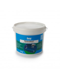 Hidroizoliacija sandarinanti Flachendicht F Knauf 4kg