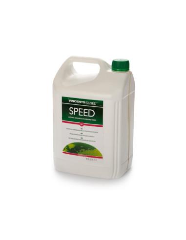 Priedas rišimosi greitintojas, prieššaltinis Speed 5 L Vincents Polyline