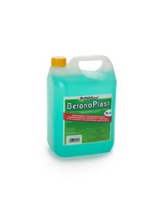 Plastifikatorius, priedas į betoną šildomoms grindims MASter BetonoPlast, 5 kg