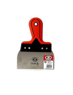 Glaistyklė 160x85mm gumine rankena OLEJNIK 124916-2K