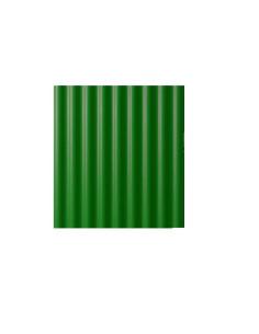Banguoti lakštai EUROFALA 1250x1150mm Žalia Cembrit