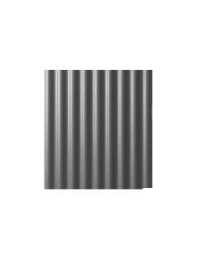 Banguoti lakštai EUROFALA 1250x1150mm Grafitinė Cembrit