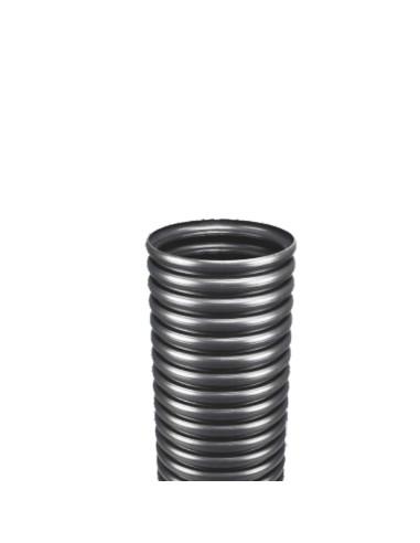 Šulinio stovas PVC 300/315mm gofruotas, ilgis 1m (Magnaplast)