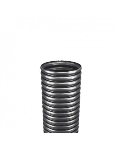 Šulinio stovas PVC 300/315mm gofruotas, ilgis 2.5m (Magnaplast)