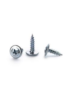 Sraigtas savisriegis metalui į metalą MET/MET, ilgis 4.2x16mm