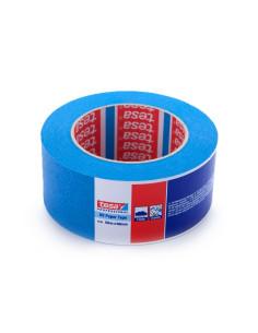 Apsauginė juosta dažymui plotis 50mm, ilgis 50m atpari UV  spinduliams 2sav. TESA 4435-00018