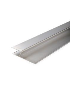 Tinkavimo liniuotė H-forma, ilgis 2.5m OLEJNIK ZH250
