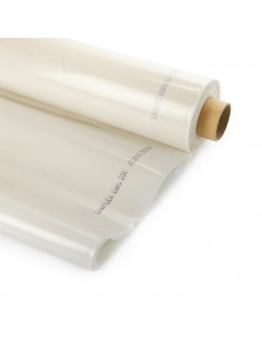 Garo izoliacinė plėvelė SAMPLEX Garo 200 degumo klasė E, Nedegi, UV stabilizuota, storis 200mkr