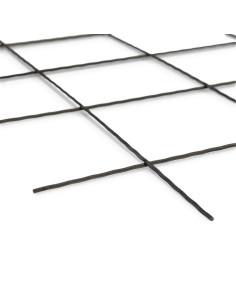 Grindų betonavimo armavimo tinklas, akis 15x15cm, viela 4mm