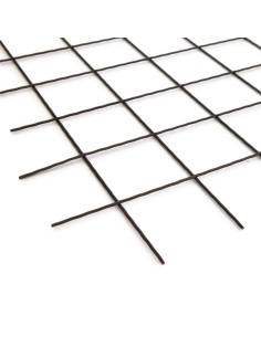 Grindų betonavimo armavimo tinklas, akis 10x10cm