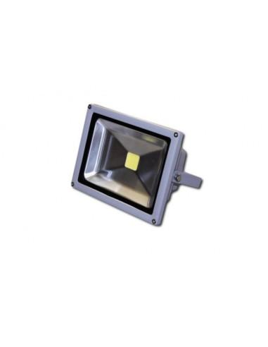 Prožektorius LED SMD 20W 220V 4000-4200K IP65