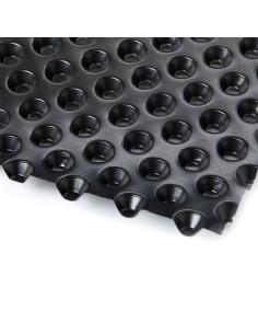 Drenažinė membrana, plotis 2.0m