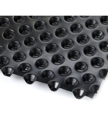 Drenažinė membrana, plotis 1.5m