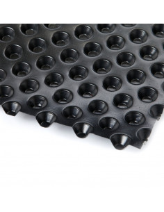 Drenažinė membrana, plotis 1.0m