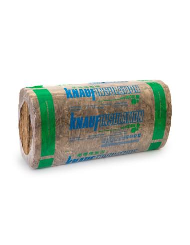 Šiltinimo vata, hidrofobizuota KNAUF TP116, storis 50mm, plotis 600mm, ilgis 1350mm
