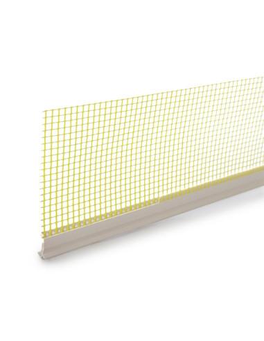 PVC profilis 815 su tinkleliu 2.0m