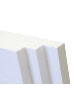 EPS60 fasadinis, storis 100mm, matmenys 1x0.5m, polistireninis putplastis [Lietuva]