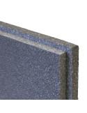 EPS60N fasadinis neoporas, storis 100mm, matmenys 1x0.5m, frezuotas, polistireninis putplastis [Lietuva]