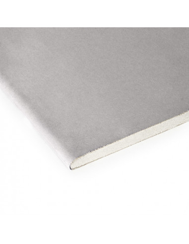 Gipso kartono plokštė KNAUF, paprasta, ilgis 2.7m