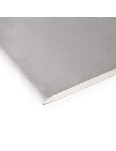 Gipso kartono plokštė KNAUF, paprasta, ilgis 2.5m