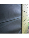 Vėjo izoliacinė plėvelė, atspari UV spinduliams tarpams iki 50mm, FASSADE DELTA