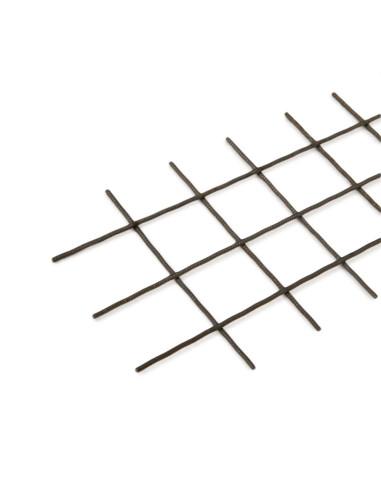 Mūro armavimo tinklas, plotis 230mm, akis 50x50mm, storis 4mm