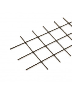 Mūro armavimo tinklas, plotis 250mm, akis 50x50mm, storis 4mm