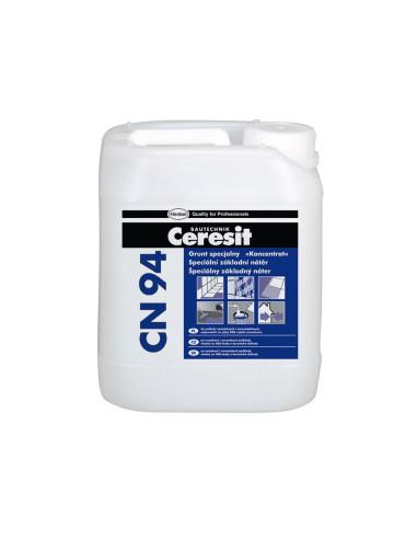 Gruntas specialus (koncentratas) CN94 Ceresit 10kg