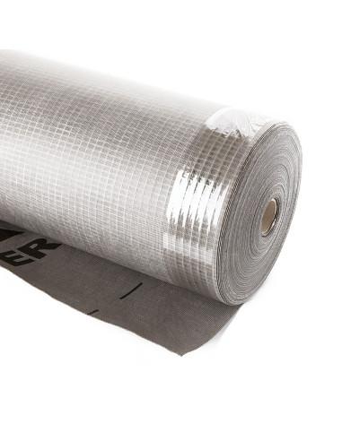 Difuzinė plėvelė JUTADACH Super + 2 tape, 210g/m2