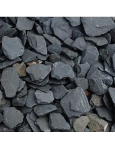 Skalūno akmens mulčas 30-60mm. 20kg.