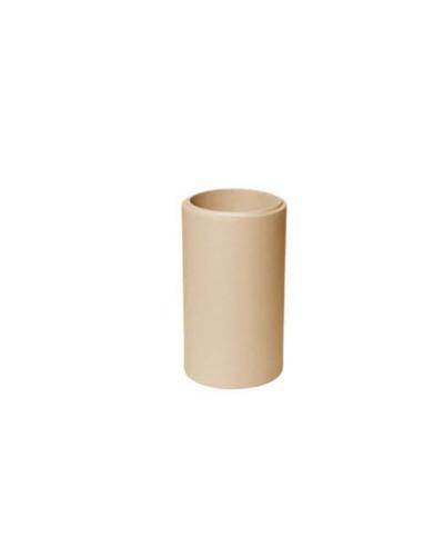 Indėklas (vamzdis) šamotinis, diametras 180mm