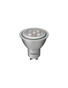 Lemputė LED GU10 6W 355lm 36D 2700K Panasonic LDRHV7L27WG10EP