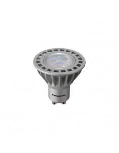 Lemputė LED GU10 4W 230lm 36D 2700K Panasonic LDRHV4L27WG103EP