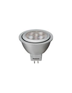 Lemputė LED GU5.3 MR16 6W 355lm 36D 2700K Panasonic LDR12V6L27WG5EP