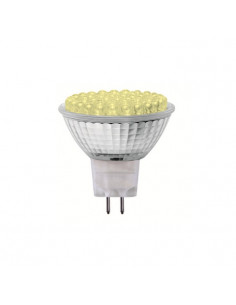 Lemputė LED 3W LP 60LED GU5.3/MR16 50000h ACME 70835