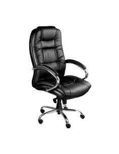 Kėdė biurui MONTEREY PREMIUM (juoda)