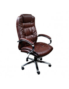 Kėdė biurui MONTEREY PREMIUM (ruda)